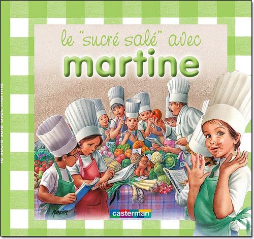 Recherche livre cuisine enfant Sucre-sale