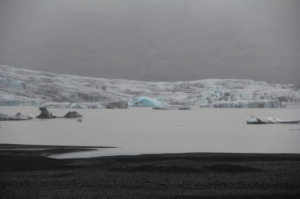 Skaftafell - Islande - lien vers la photo originale